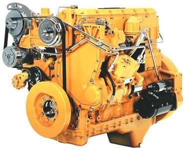 Двигатели Caterpillaer 3116, 3126 Cat 3116, 3126