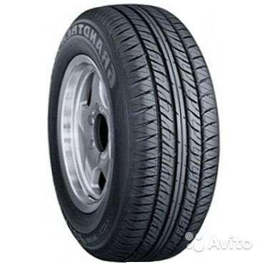 Новые Dunlop 215/70 R16 Grandtrek PT2 99S