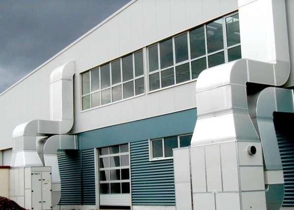 ЭСТА 56 отопление, охлаждение, генерация, парогенераторы