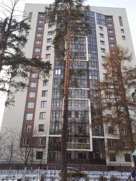 Обменяю недвижимость в Подмосковье на дом у Черного моря