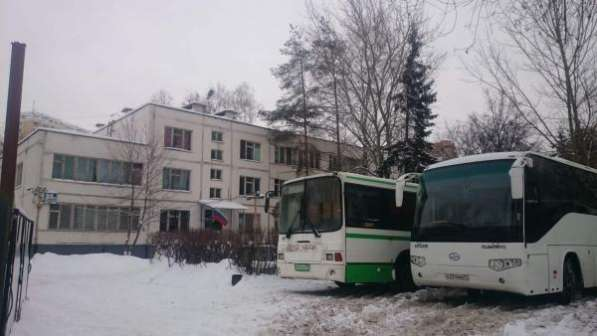 Общежитие гостиничного типа на 480 человек