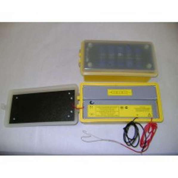 Блок питания электрического ограждения ИЭ 4