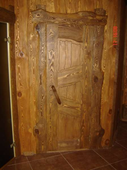 Отделка бань и саун. мебель для бани предбанника в Воронеже фото 12