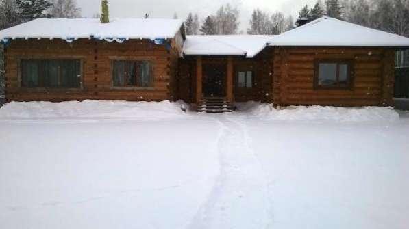 Дом рядом с деревней Мужичкино