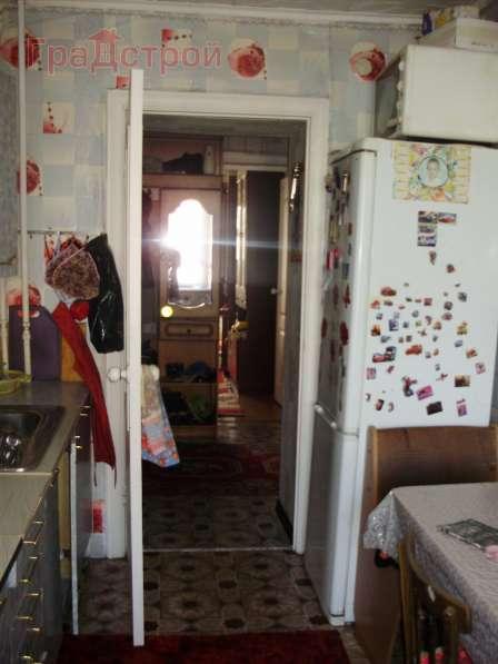 Продам трехкомнатную квартиру в Вологда.Жилая площадь 58,70 кв.м.Этаж 3.Дом кирпичный. в Вологде фото 12