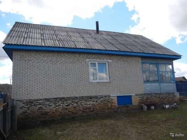 Дом в Зилаирском р-не в Оренбурге фото 4