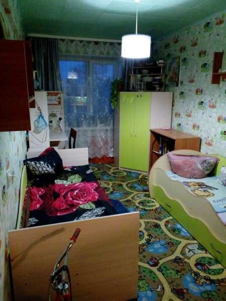 3-ком. 64 кв. м за 1250 000 рублей в Саяногорске фото 11