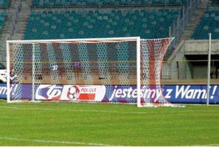 Спортивное оборудование для стадионов Haspo