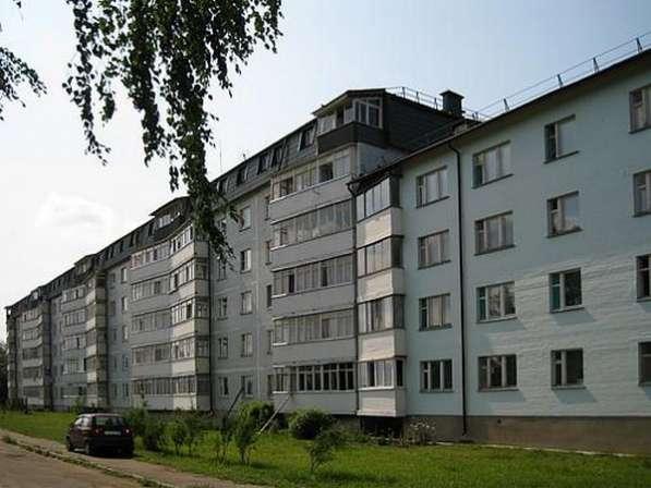 Продажа однокомнатной квартиры в городе Дубна