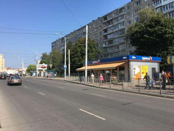 Сдам торговый павильон ул. 9 Апреля в Калининграде фото 3