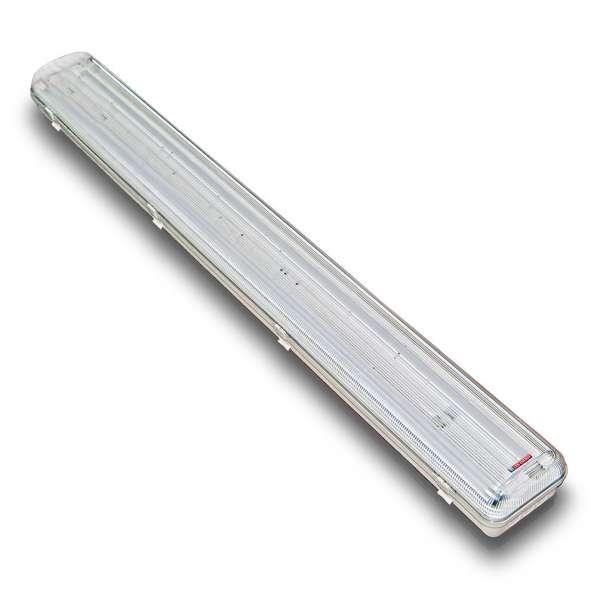 Светильники промышленные пылевлагозащищенные светодиодные