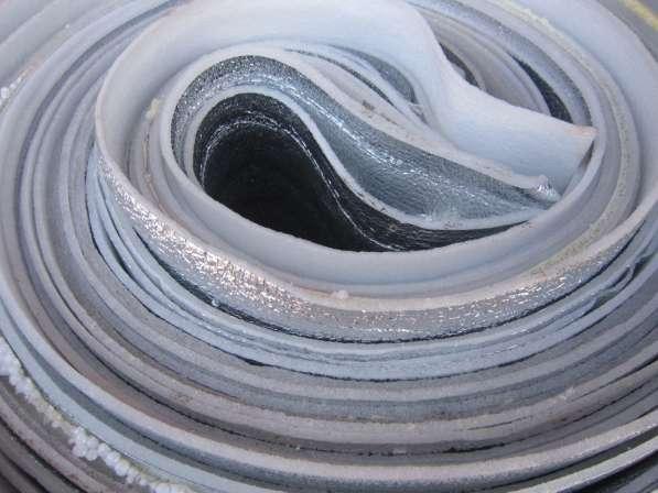 Пенопласт и вспененный полиэтилен размер 120 х 260 х 5 см в Новосибирске