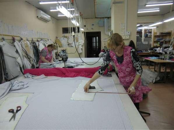 Продажа одежды из трикотажного полотна
