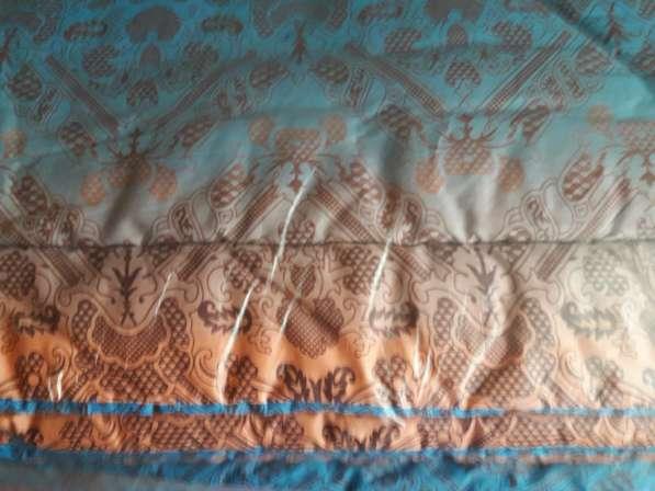 Продам одеяла из синтепона новые
