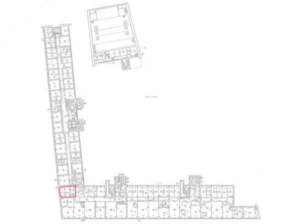 Сдам Офис 48. 1 м2