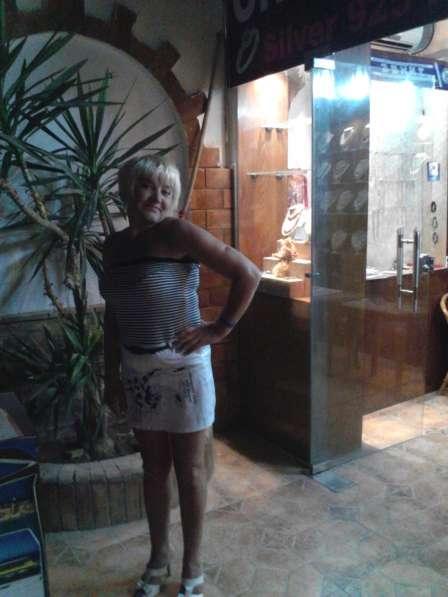 Татьяна, 47 лет, хочет познакомиться в Москве