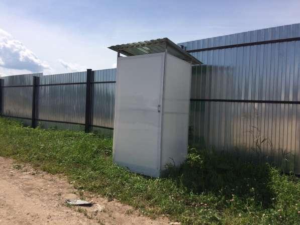 Туалет для дачи. Бесплатная доставка по всей РБ! в фото 7