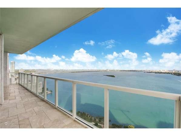 Роскошный апартамент в Майами в фото 5