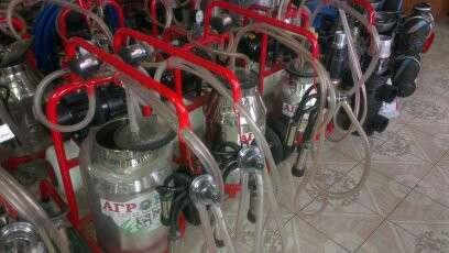 Доильные аппараты Турция