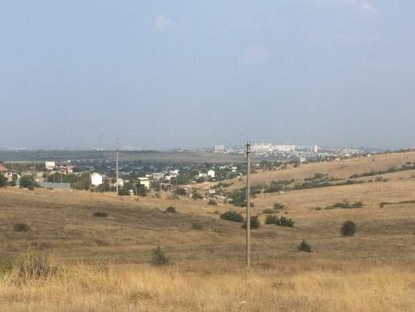 Продам дачный участок в Севастополе