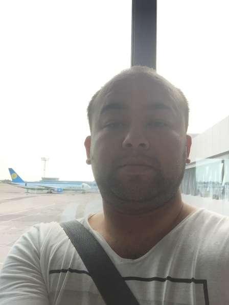 Жасурбек, 29 лет, хочет пообщаться