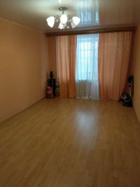 Трехкомнатная квартира в центре поселка Щеглово в Всеволожске фото 12