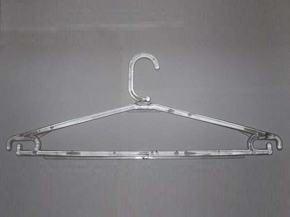 Вешалка для легкой одежды ВО-21Люкс
