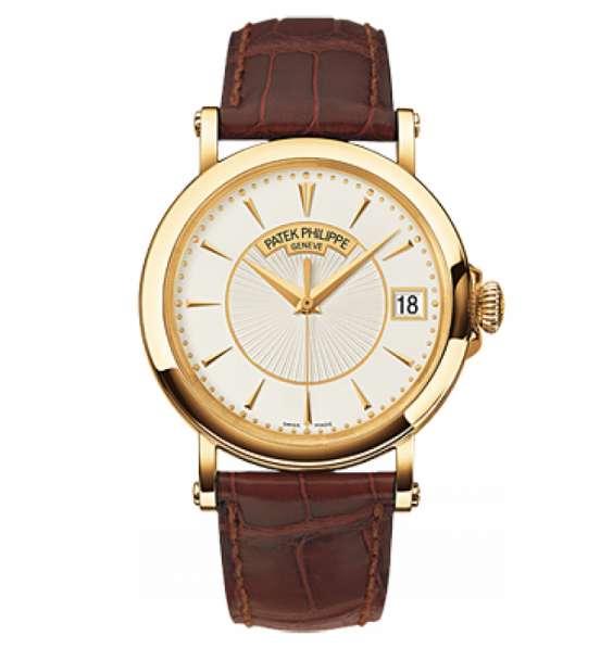 Оригинальные часы Patek Philippe Calatrava 5153 Officier