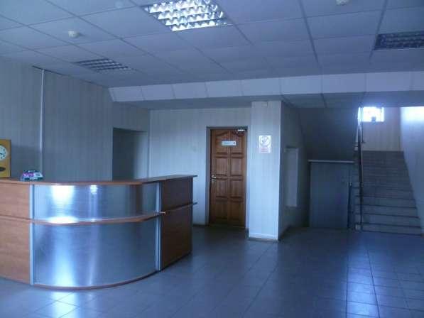Аренда офиса и склада в Рязани