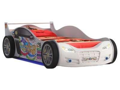 Грифон Стайл GSR-8014 кровать машина RX