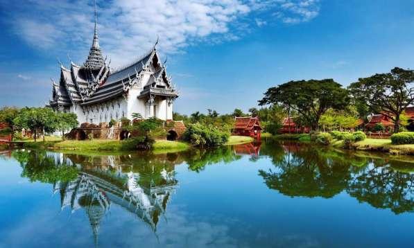 Найти личного гида в Таиланде ! в фото 8