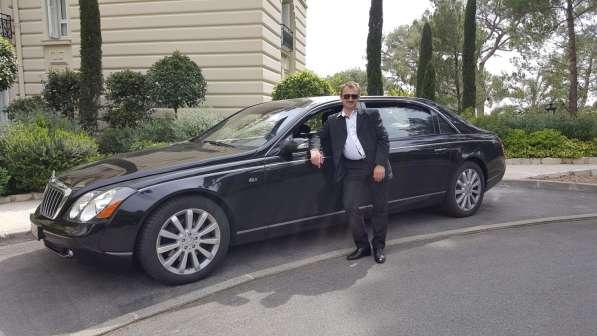 Водитель, управляющий домом в Калининграде фото 3