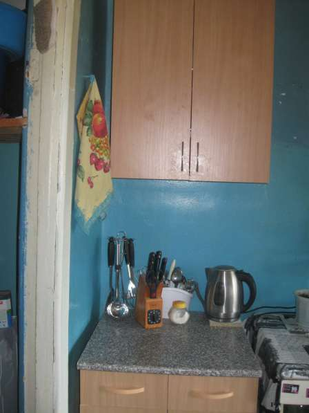 Продам комнату (от хозяина) в коммунальной квартире в Саратове фото 3