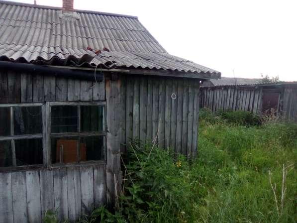 Продается дом Тюкалинский р-н с. Коршуновка в Омске фото 5