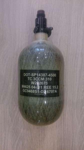 Комплект для игры в пейнтбол, пейнтбольный маркер в Казани фото 4