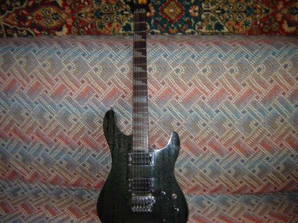 Гитара yamaha RGX 620 DZ в Ростове-на-Дону фото 3