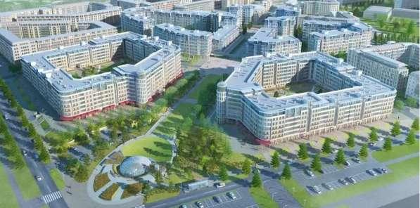 Долевое от подрядчика в Красноярске