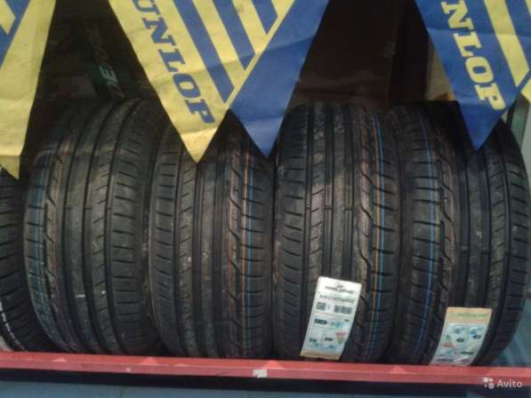 Новые Dunlop 255 35ZR18 Sport Maxx RT XL MFS