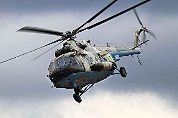 Комплектующие, запчасти, АТИ, ЗИП для вертолетов Ми-8
