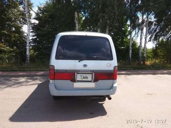 Toyota, HiAce, продажа в Шебекино в Шебекино фото 8