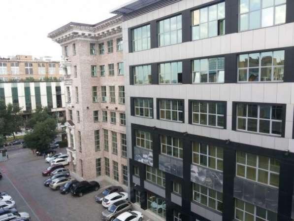 Продажа офисов от 350 кв.м.