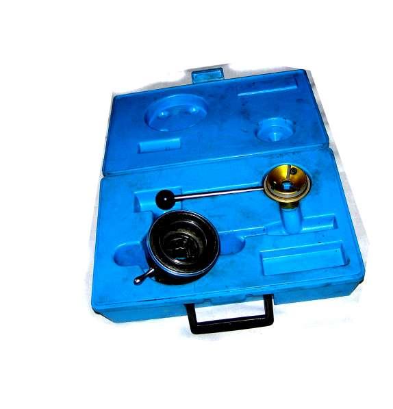 Gizmatic для подрезки рабочей фаски клапана (б/у)