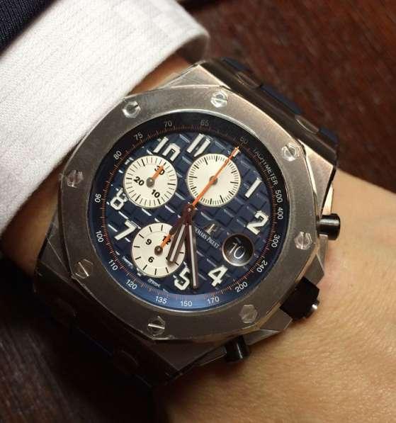 Оригинальные часы Audemars Piguet