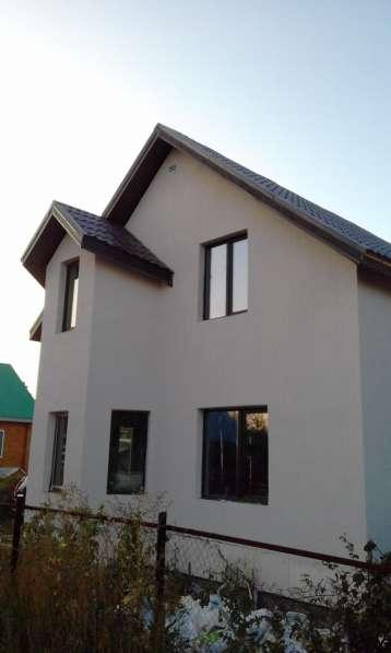 Продам дом 2 этажа земли СНТ в Уфе фото 3