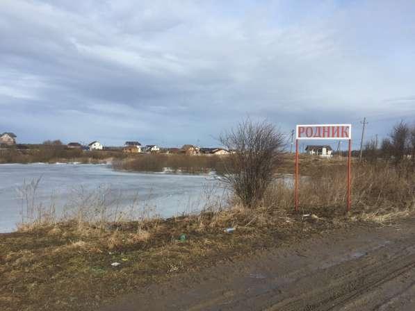 Коттедж для постоянного проживания в 20 км от СПб в Санкт-Петербурге