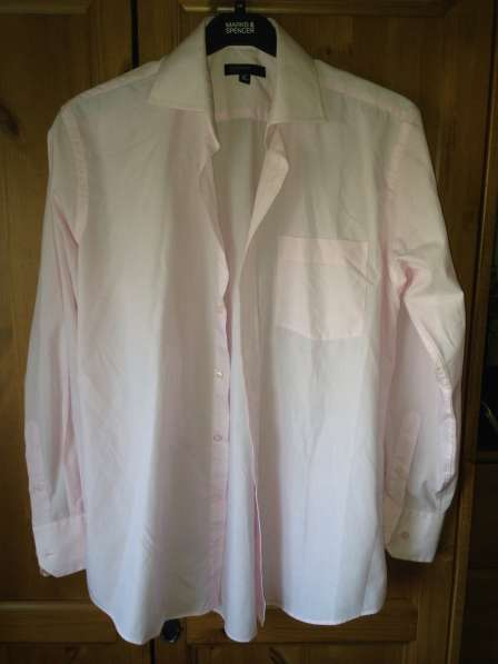 Рубашка Cedarwood