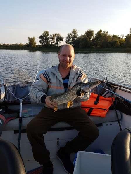 Организую рыбалку на Волге в Казани фото 6