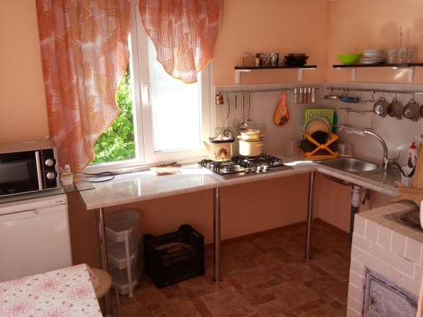 Отдых на Куршской косе - частный сектор (пос. Рыбачий) в Калининграде фото 8