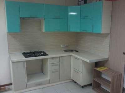 Кухня выставочный образец