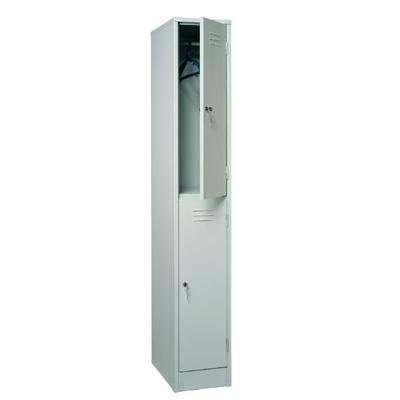 Шкаф металлический ШРМ-12 1-секционный 2